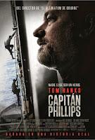 pelicula Capitán Phillips (2013)