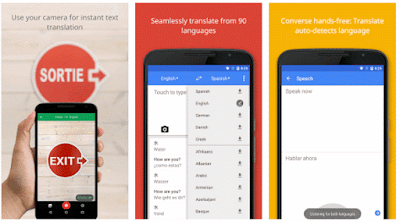 Aplikasi Google Translate Apk Terbaru Android 2016