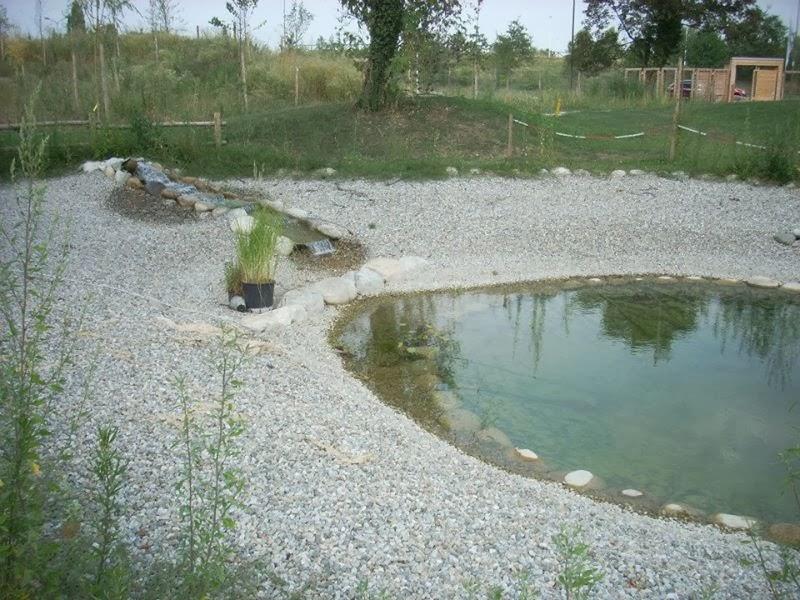 Cuneo e dintorni la casa nel fiume for La casa nel laghetto