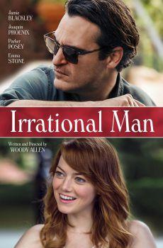 Un Hombre Irracional (2015) DVDRip Latino