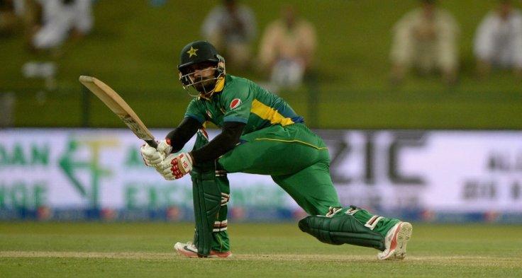 Brilliant Century as Pakistan brush England aside to claim ODI