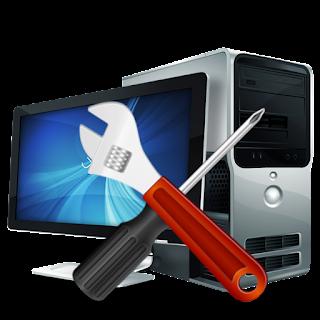 jasa service komputer , jasa installasi jaringan internet , penarikan kabel