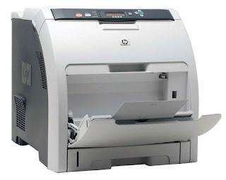 HP Laserjet 3800 Driver