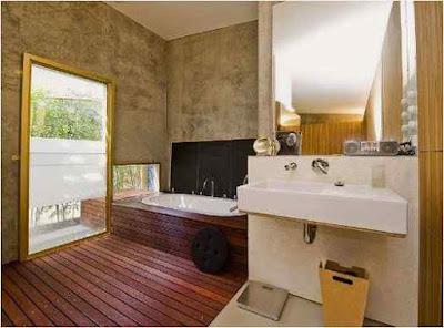 Diy Bathroom Spa Ideas
