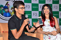 Bollywood Actress Adah Sharma Pos in White Printed Short Dress at OPPO F3 Plus Selfie Expert Mobile Launch .COM 0094.jpg