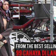 FILM 99 CAHAYA DI LANGIT EROPA