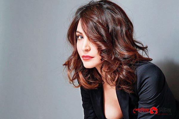 আগামী বছর আসছে Anushka Sharma'পরি'