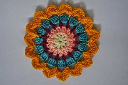 Crochet Crosia Free Patttern With Video Tutorials Crochet