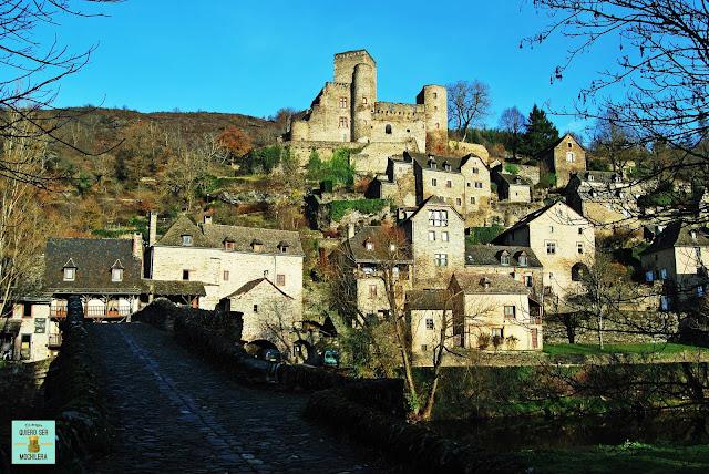 Belcastel, Midi-Pyrénées