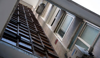Rehabilitación de patios de luces Profesionales en Zaragoza