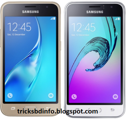 How To Root Samsung J1 2016 (SM-J120H) | Samsung J1 2016