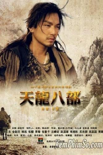 Xem Phim Tân Thiên Long Bát Bộ 2013 2013