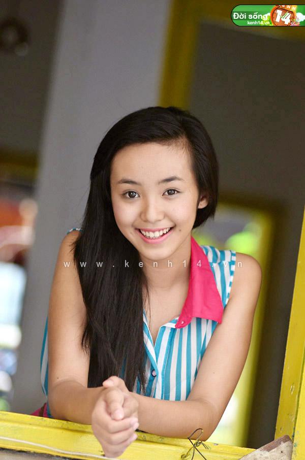 Vung Tau Girls - Vietnamese Girls-2033