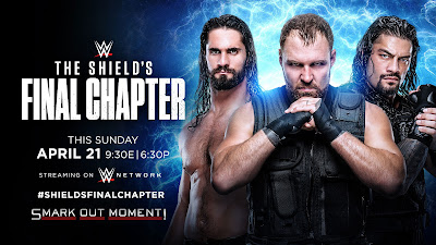 Watch WWE The Shield's Final Chapter PPV Live Stream Free Pay-Per-View