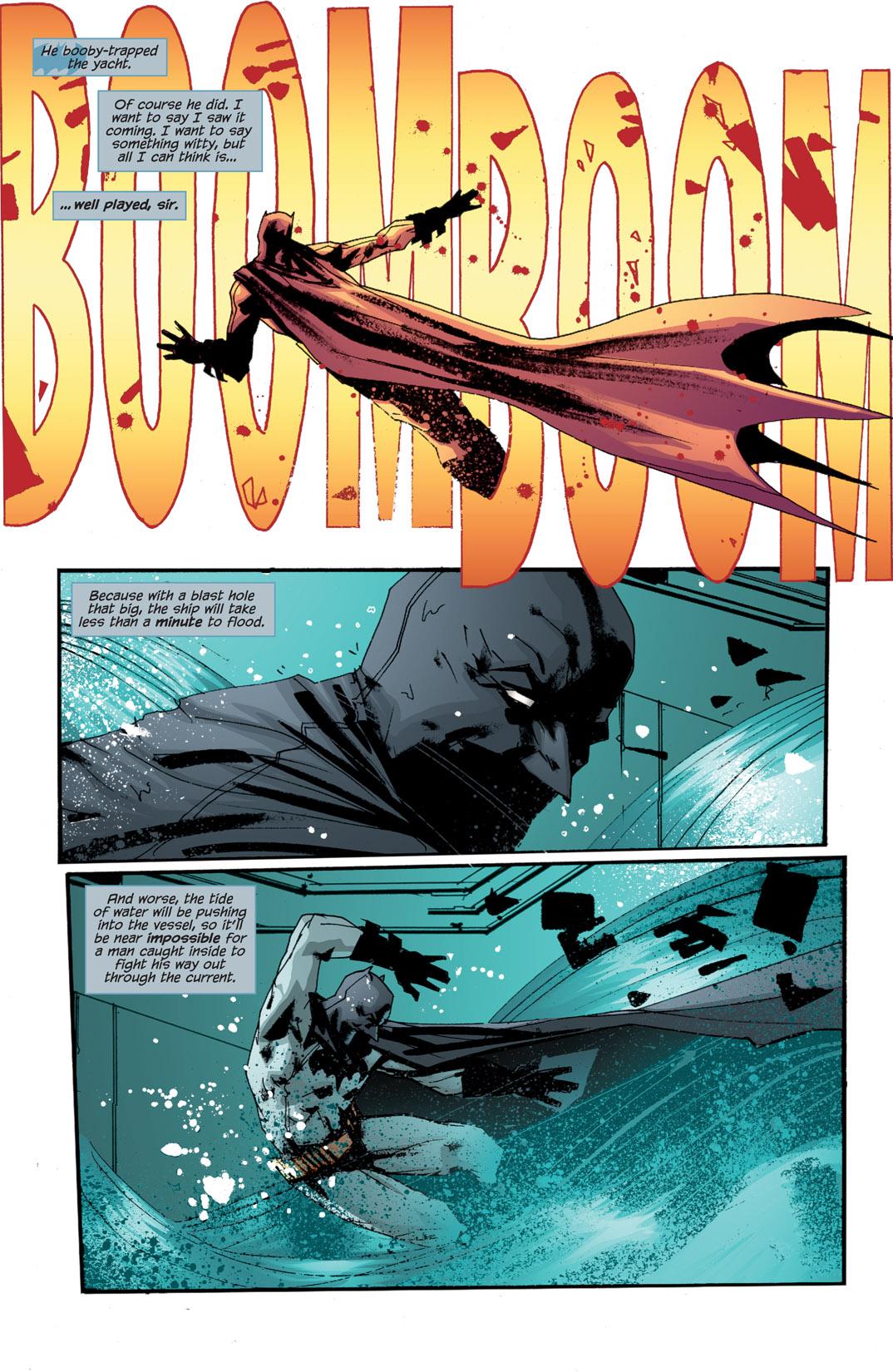 Detective Comics (1937) 878 Page 10