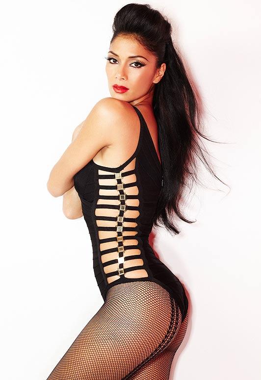 Naked Joe Nicole Scherzinger