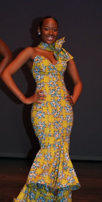 the beautiful project  african prints and bold colours