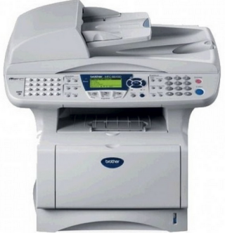 Brother Mfc 8640d Driver Download