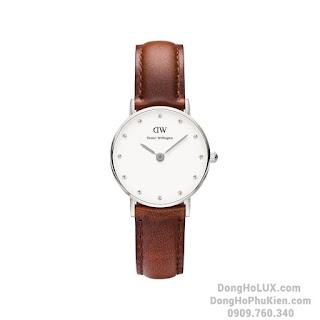 Đồng hồ Daniel Wellington Classy St. Mawes 26mm 0920DW chính hãng