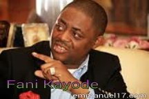 Don't rig Ondo state election Fani Kayode warns INEC