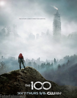The 100 3 temporada