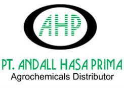 PT. ANDALL HASA PRIMA