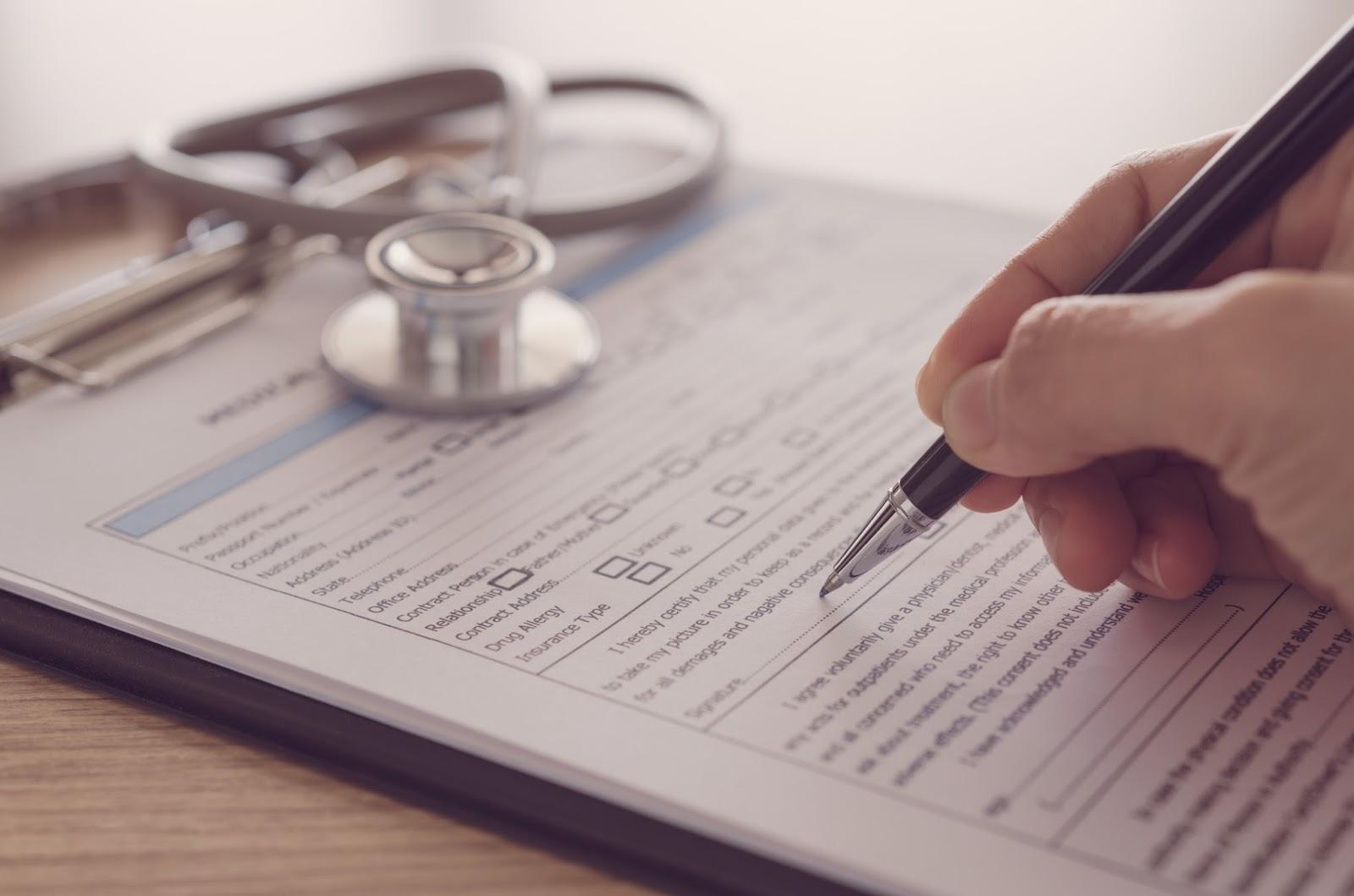 Обязательная проверка здоровья