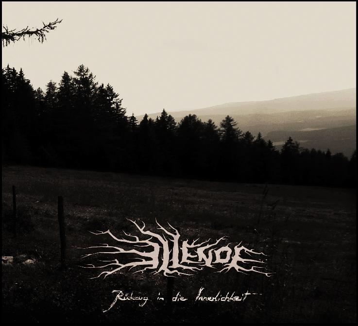 Metal Bandcamp: Ellende - Rückzug in die Innerlichkeit