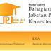 Permohonan UPU Ke UA IPTA/Politeknik/ILKA Sesi 2018/2019