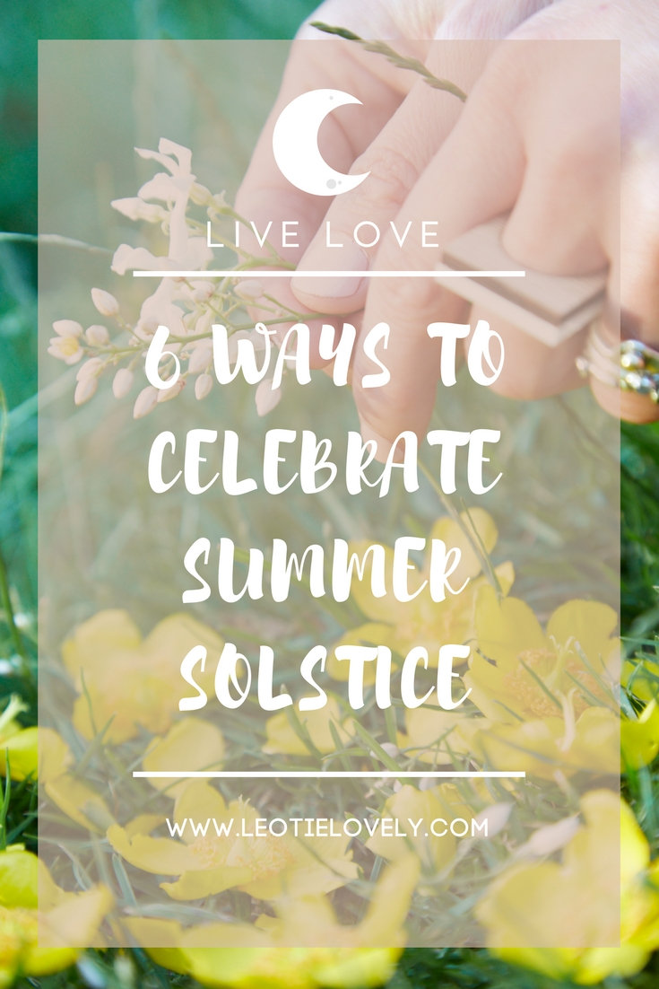 summer solstice, solstice, ritual, floral, summer, cake, love, consciousness, conscious living, witch, celebrate solstice
