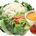 recette soupe aux choux pour maigrir