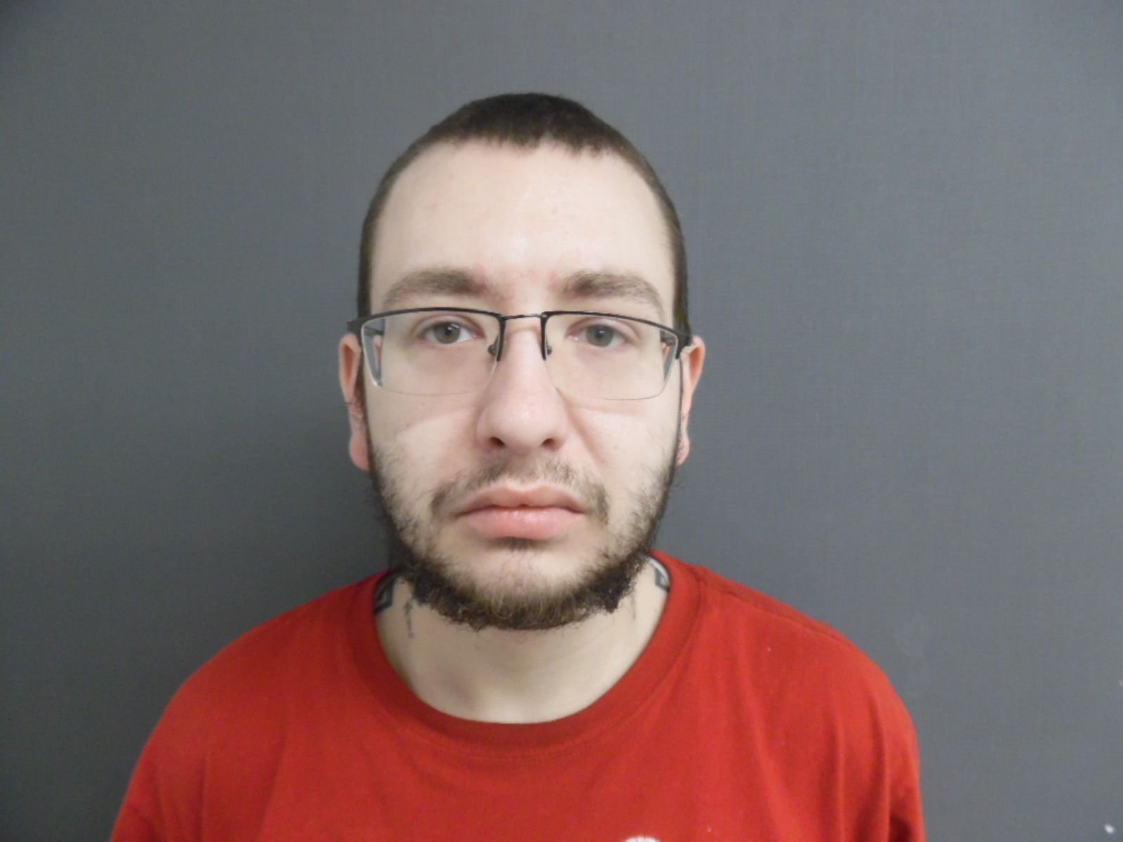 VSP Press Releases: ST  JOHNSBURY / FUGITIVE FROM JUSTCE / FALSE