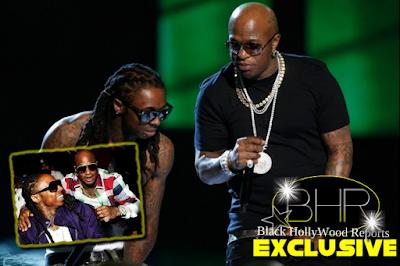 Rapper Lil Wayne And Birdman Has Ended Peace Settlement Talk