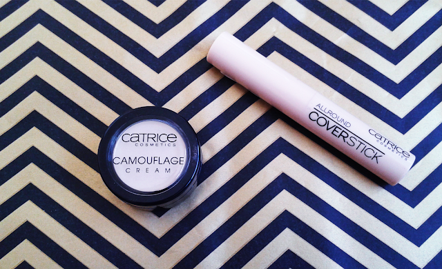 Catrice Camouflage Cream Catrice All Round Cover