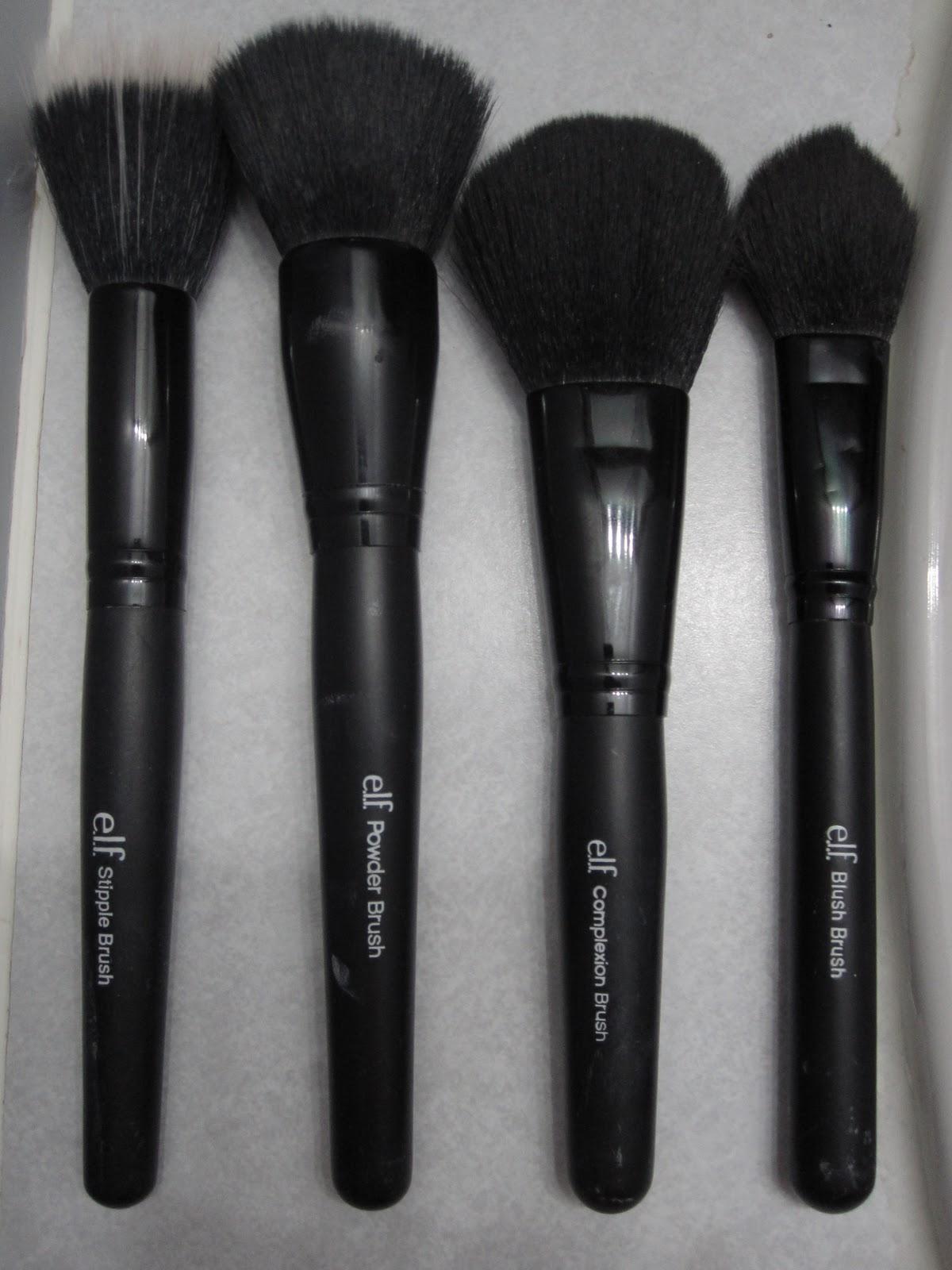 Powder Brush by e.l.f. #19