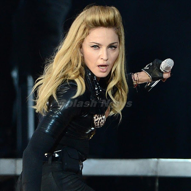 Madonna Facts And Beautiful Latest 2013 World Celebrities Hd Wallpapers