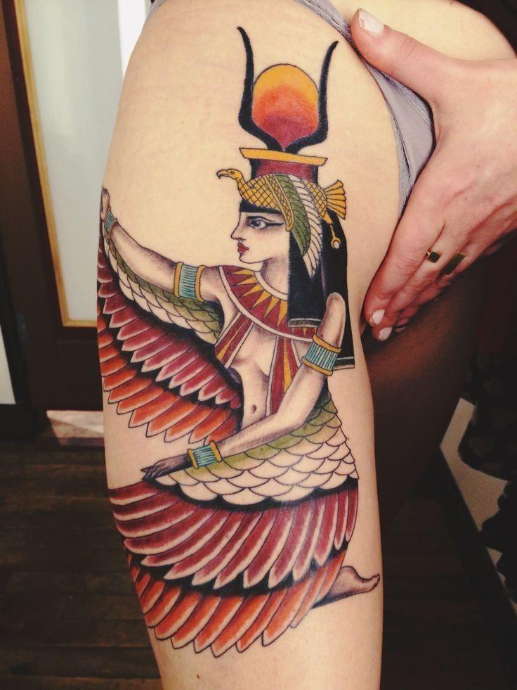 Tatuajes Egipcios Significado E Ideas Belagoria La Web De Los