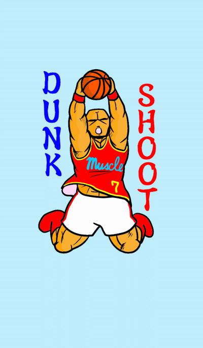 DUNK SHOOT 1