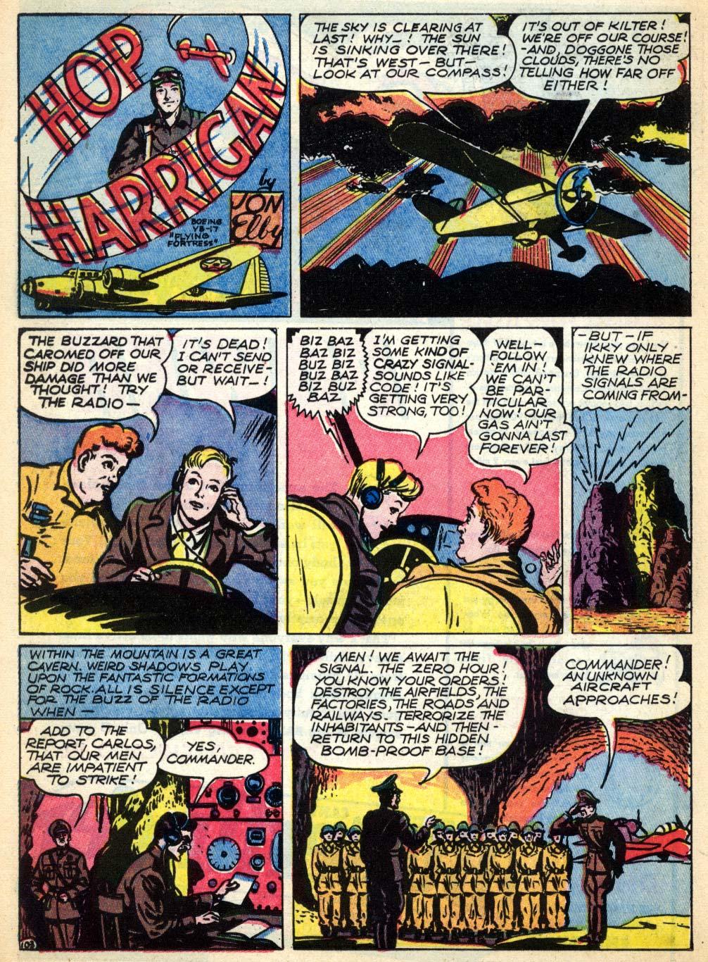 Read online All-American Comics (1939) comic -  Issue #22 - 22