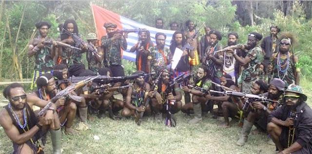 OPM Bicara: Kami Bukan KKB atau KKSB, Kami Adalah Pejuang, Indonesia Kolonial!