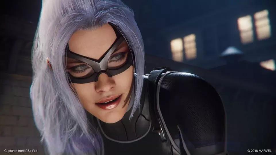 Marvel's Spider-Man - The Heist DLC Pertama Telah Dilancarkan