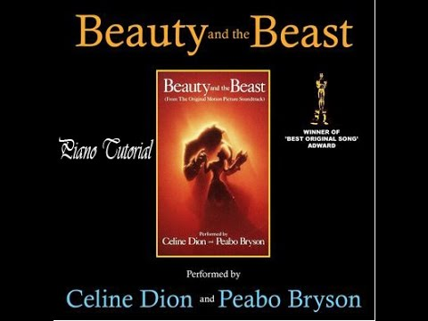 celine dion beauty and the beast mp3 download