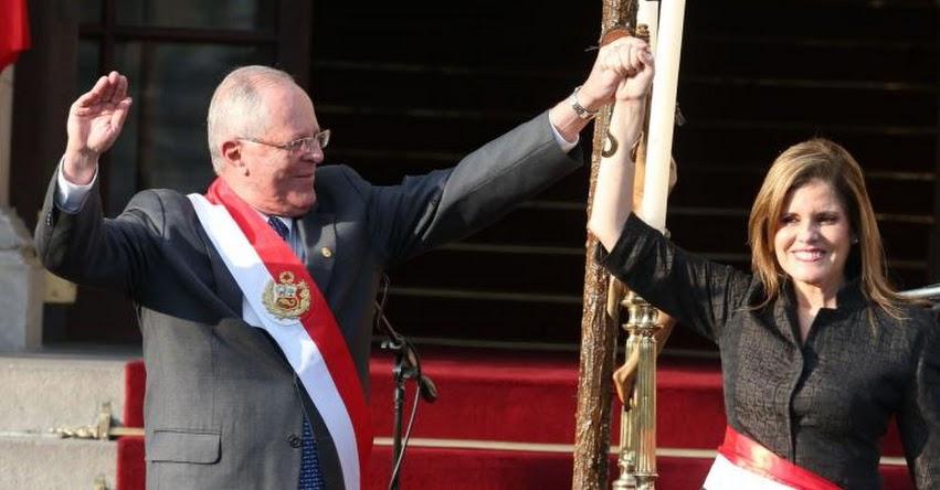 Hoy juramentarán nuevos ministros a las 16:00 horas en Palacio de Gobierno «Gabinete de la Reconciliación»