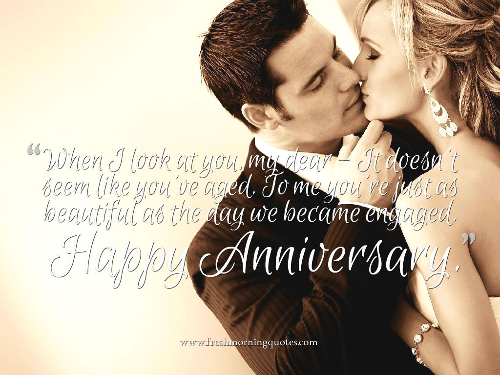 Happy Wedding Anniversary Wishes Quotes (1)