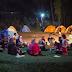 Paket Fun Trip dan Camping Keluarga di Gunung Pancar