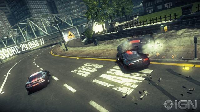 Ridge Racer Unbounded 2012 Xbox 360 Español Region Free Descargar