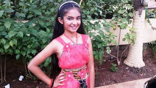 Biodata Anushka Sen dalam Film BaalVeer