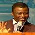 Read Pastor D.K Olukoya's 2017 Prophecies from MFM... hmm!