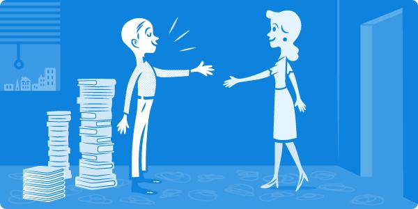 للـ Freelancers و المستقلين... تعلم فن التفاوض لزيادة إنتاجية خدماتك و رضى العملاء !