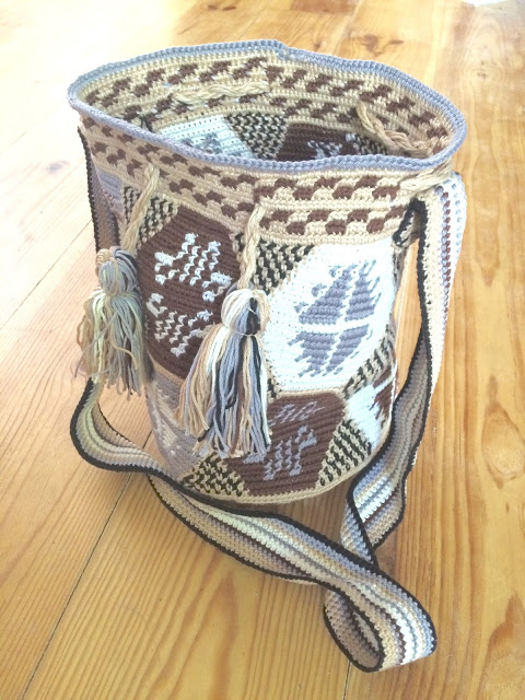 Fall Mochila Bag